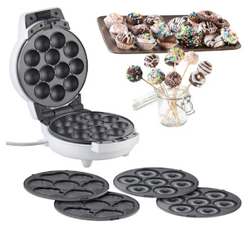 Rosenstein Multi Cake Pop Maker