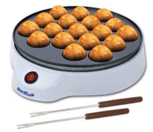Takoyaki Maker