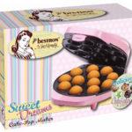 Cake Pop Maker für Takoyaki