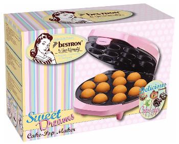CakePopMaker für Takoyaki
