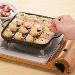 Takoyaki wenden, aber wie?!