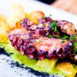 Oktopus zubereiten - wie geht das genau?