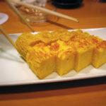 Tamagoyaki – das süße japanische Omelette