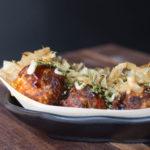 Takoyaki Zutaten und weitere Rezept-Tipps