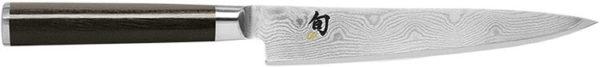 Japanisches YANAGIBA Damastmesser