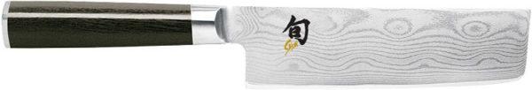 KAI Shun Classic Nakiri Messer