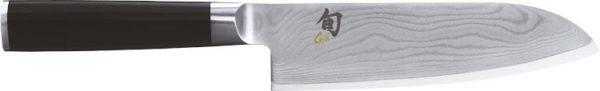 Japanisches Damastmesser